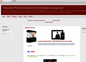 clickbankproductsales.blogspot.com