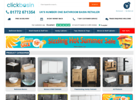 clickbasins.co.uk
