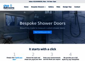 clickbathrooms.co.uk