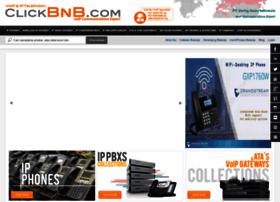 clickbnb.com