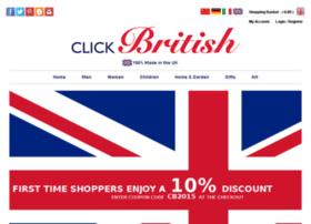 clickbritish.com
