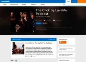 clickbylavalife.podomatic.com