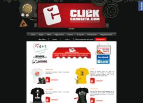 clickcamiseta.com