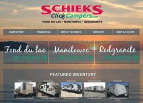 clickcampers.com