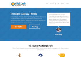 clickcashmarketing.com