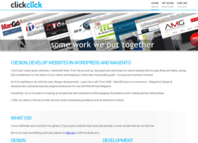 clickclick.co.uk