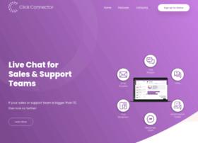 clickconnector.com