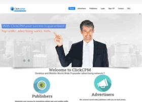 clickcpm.com