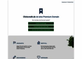 clickcredit.de