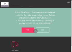 clickdave.uk