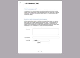 Clickdefense.net