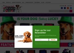 clickercompany.com