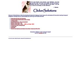 clickersolutions.com