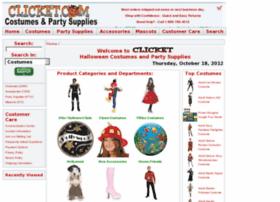clicket.com