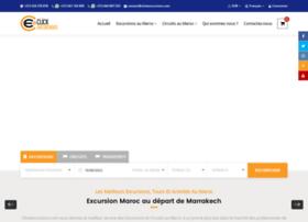clickexcursions.com