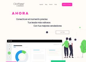clickfono.com