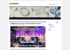 clickforbeats.com