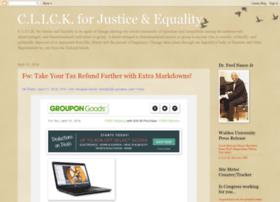 clickforjusticeandequality.blogspot.com