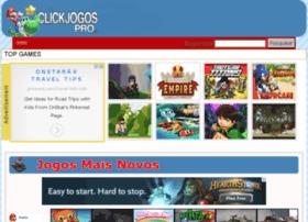 clickgamespro.com