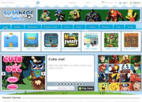clickheregame.com