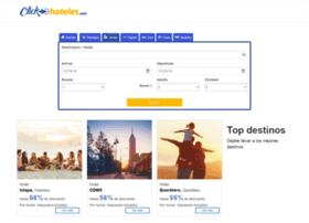 clickhoteles.com.mx