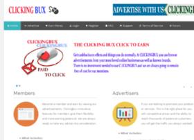 clickingbux.com