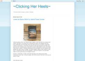 clickingherheels.blogspot.com