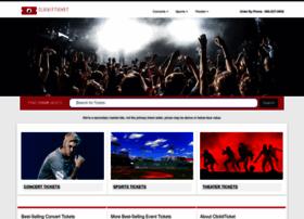clickitticket.com