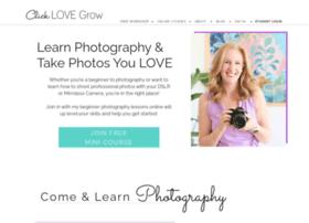 clicklovegrow.com