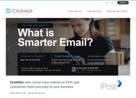 clickmail.com