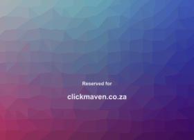 clickmaven.co.za