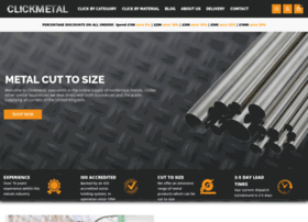 clickmetal.co.uk