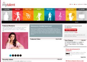 clickmytalent.com