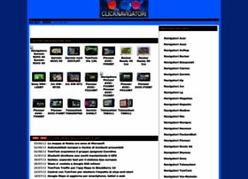 clicknavigatori.net
