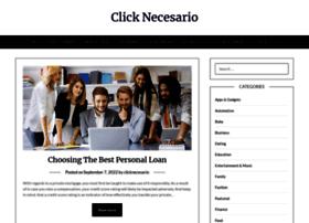 clicknecesario.com