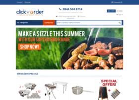 clicknorder.org
