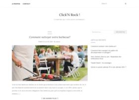 clicknrock.fr
