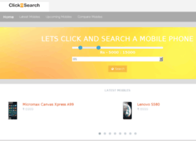 clicknsearch.in