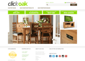 clickoak.co.uk