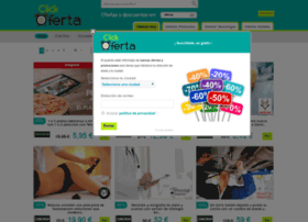 clickoferta.es
