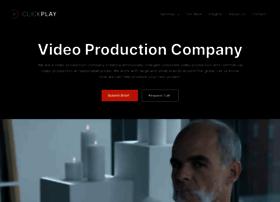 clickplayfilms.com