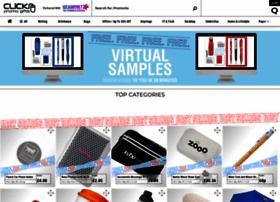 clickpromogifts.co.uk