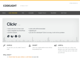 clickr.codelight.de