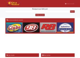clickradios.com