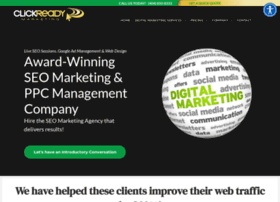clickreadymarketing.com