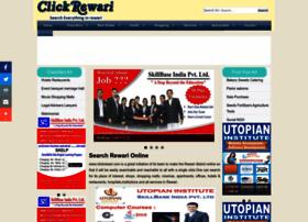 clickrewari.com