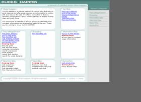 clickshappen.com