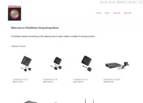 clickshare.hk