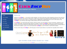 clickshopbuy.com.au