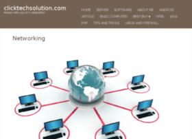 clicktechsolution.com
